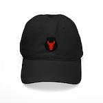34th Infantry Black Cap