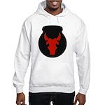 34th Infantry Hooded Sweatshirt