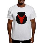 34th Infantry Light T-Shirt