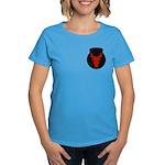 34th Infantry Women's Dark T-Shirt