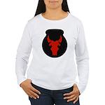 34th Infantry Women's Long Sleeve T-Shirt