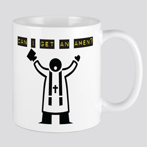 preacher Mugs