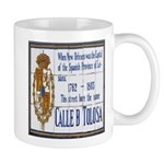 Cajun French Who Dat Mug
