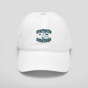 Whitefish Mountain Goat Cap
