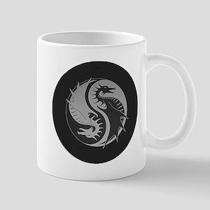 Yin Yang 1 Mug