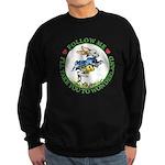 Follow Me To Wonderland Sweatshirt (dark)
