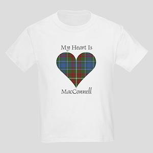 Heart - MacConnell Kids Light T-Shirt