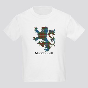 Lion - MacConnell Kids Light T-Shirt