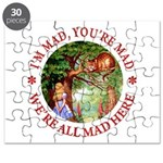I'm Mad, You're Mad Puzzle