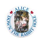 Alice Down the Rabbit Hole 3.5
