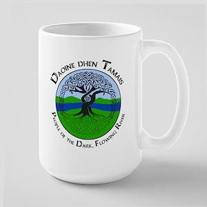 new-tribe-colour2 Mugs