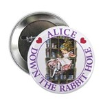 Alice Down the Rabbit Hole 2.25