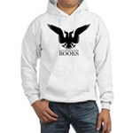 Official Rooks Hooded Sweatshirt