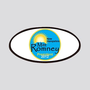 Romney New Hampshire Patches