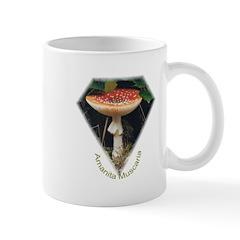 Amanita Muscaria Mug #1