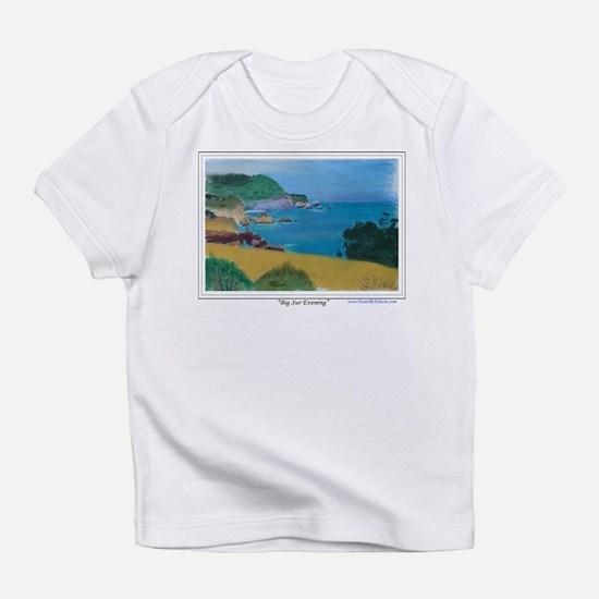 Big Sur Evening Infant T-Shirt