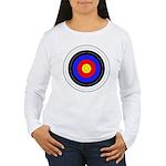 Archery Women's Long Sleeve T-Shirt