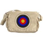 Archery Messenger Bag