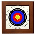 Archery Framed Tile