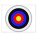 Archery Small Poster