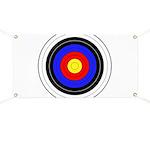 Archery Banner