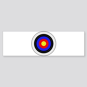 Archery Sticker (Bumper)
