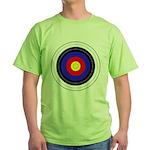 Archery Green T-Shirt