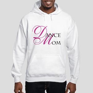 Dance Mom Hooded Sweatshirt