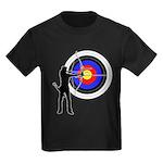 Archery2 Kids Dark T-Shirt