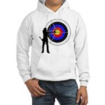 Archery2 Hooded Sweatshirt