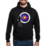 Archery2 Hoodie (dark)