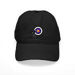 Archery2 Black Cap