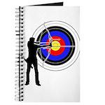 Archery2 Journal