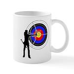 Archery2 Mug