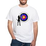 Archery2 White T-Shirt