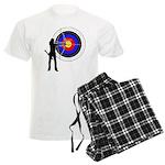 Archery2 Men's Light Pajamas