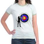 Archery2 Jr. Ringer T-Shirt