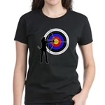 Archery2 Women's Dark T-Shirt