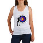 Archery2 Women's Tank Top