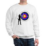 Archery2 Sweatshirt