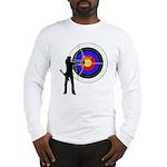 Archery2 Long Sleeve T-Shirt