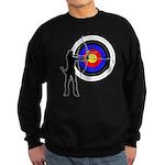 Archery2 Sweatshirt (dark)