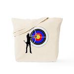 Archery2 Tote Bag