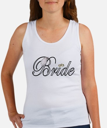 """Bride"" Women's Tank Top"