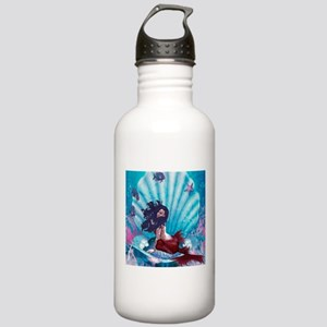 under water Stainless Water Bottle 1.0L