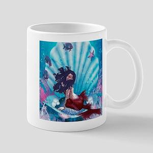 under water Mug