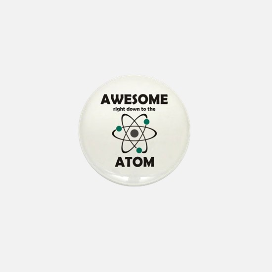 Awesome Right Down to the Ato Mini Button