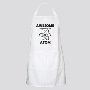Awesome Right Down to the Ato Apron