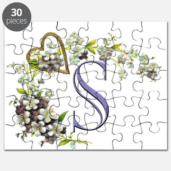 S Puzzle
