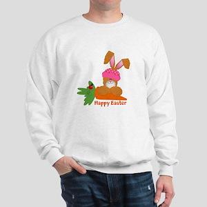 CUSTOMIZABLE: EASTER BUNNY Sweatshirt